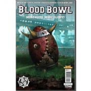 Blood Bowl More Guts, More Glory! #1 Comic Cover D